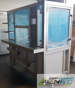 machineframe 2
